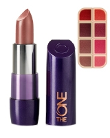 The One Colour Stylist Cream Lipstick - Oriflame