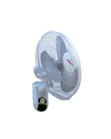 Wall Fan WF-40 - Maxel