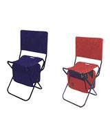 Vota Camping Chair With Bag & Back 4004