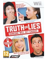 Truth or Lies - Wii