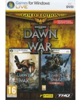 Warhammer 40K DoWn of War 2 Gold Ed - PC
