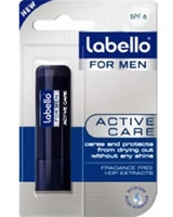 For Men Care - Labello