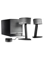 Companion® 5 Multimedia Speaker System - Bose