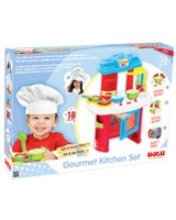 Kitchen Set Gourmet - Dolu