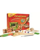 Pyrography Pyrograveur - Joustra
