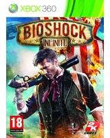 BioShock Infinite - Xbox 360 Pal