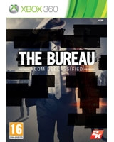 The Bureau - Xbox 360 Pal