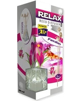 Air Freshener Relax Passion - Power Air