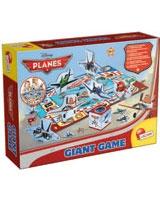 Giant Board Gam Plans - Lisciani Goichi