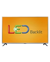 "LED TV 42"" 42LF5500 - LG"