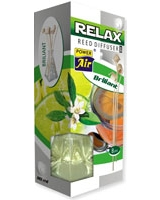 Air Freshener Relax Brillant - Power Air