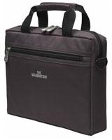 """Copenhagen Netbook Computer Briefcase 10.1"""" 439480 - Manhattan"""