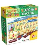 Carotina ABC School Bus - Lisciani Goichi