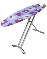 Ironing Board Act - Afer