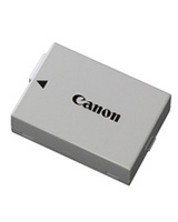 Battery Pack LP-E8 - Canon