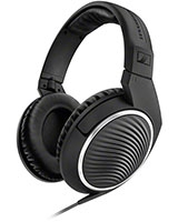 Over Ear Headphone HD 461I For Apple Devices - Sennheiser