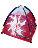 Spiderman Dome Tent - Darpeje