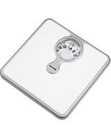 Bathroom Scale 484WHKR - Salter