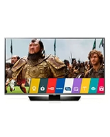 "Smart LED TV 49"" 49LF6300 - LG"