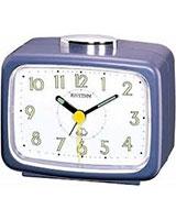 Alarm clock 4RA456WR04 - Rhythm