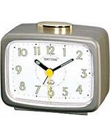 Alarm clock 4RA456WR18 - Rhythm