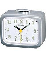 Alarm clock 4RA456WR19 - Rhythm