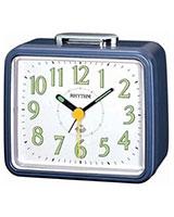 Alarm clock 4RA457WR04 - Rhythm