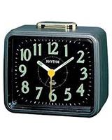 Alarm clock 4RA457WR08 - Rhythm