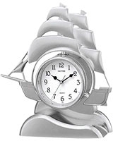 Table Clock 4RP705WS19 - Rhythm
