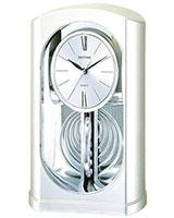 Desktop clock 4RP745WT19 - Rhythm