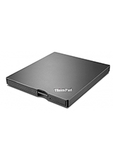 ThinkPad UltraSlim USB DVD Burner 4XA0E97775 - Lenovo
