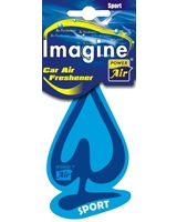 Air Freshener Imagine Sport - Power Air