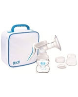 Manual Breast Pump Protect 2 Phase 05/500 - Lovi