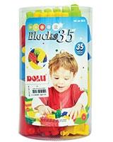 Color Blocks 35 Pieces - Dolu