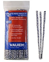 Pipe Cleaner 80 Piece 504 - Vauen