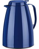 Basic Vacuum Jug Blue - Emsa