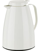 Basic Vacuum Jug White - Emsa
