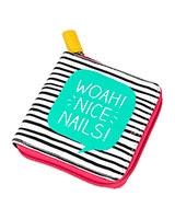 Woah! Nice Nails! Manicure Set HAP097 - Happy Jackson