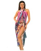 Cash Mayoh 5078 Flowery Free Size - Kom