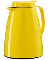 Basic Vacuum Jug Yellow - Emsa
