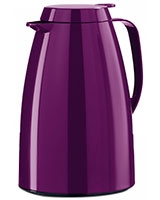 Basic Vacuum Jug 1 Liter Purple - Emsa