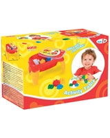 Activity Table Big Blocks - Dolu