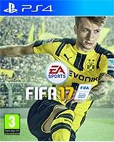 FIFA 17 Arabic - PS4