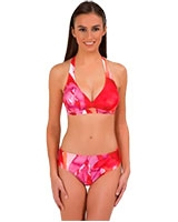 Bikini 5177 Red - Kom