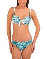 Bikini 5193 White - Kom