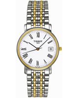 Gent Desire Watch T52.2.481.13 - Tissot
