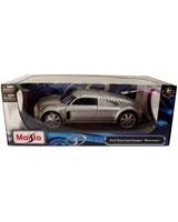 Audi Super Sportwagen-roosmeye Special Edition - Maisto Die-Cast