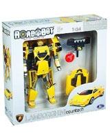 Lamborghini Countach Roadbot With Lights - Happy Well