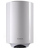 PRO PLUS 80 V Electric Water Heater - Ariston