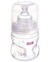 Self Sterilizing bottle 150 ml - Lovi